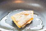 香味鯛のソテー