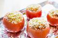 タイトル:トマトのファルシ