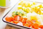 カット野菜フルーツ