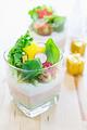 タイトル:ベジムースサラダ