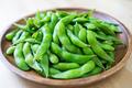 タイトル:枝豆