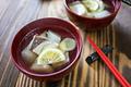 タイトル:ブリの酒煮