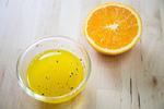 オレンジドレッシング
