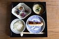 タイトル:和食