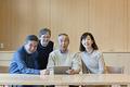 タイトル:シニアのタブレット教室