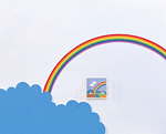 クラフト(虹)