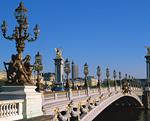 アレクサンドル三世橋