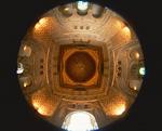 アルカサールの天井