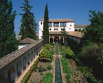 アセキアの中庭