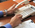 タイトル:電話シーン