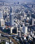 大阪府の町並