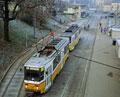 タイトル:路面電車