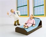 クラフト(医師と患者)