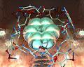 タイトル:分子イメージ