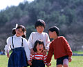 タイトル:子供たち