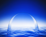 水のイメージ