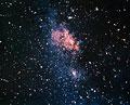 タイトル:星雲