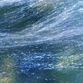 タイトル:水流