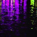 タイトル:水面