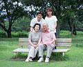 タイトル:二世代の夫婦