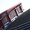 タイトル:階段