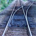 タイトル:線路