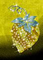 タイトル:黄金いちご