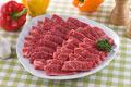 タイトル:焼肉用精肉 牛カルビ