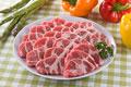 タイトル:焼肉用精肉 豚肩ロース