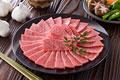 タイトル:焼肉用精肉 霜降り牛カルビ