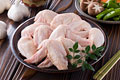 タイトル:焼肉用精肉 鶏手羽先