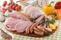 タイトル:加工肉集合