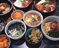 タイトル:ビビンバとスープ
