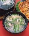 タイトル:玉子スープ