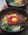 タイトル:ユッケジャン温麺