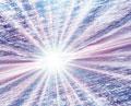 タイトル:光のイメージ