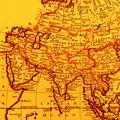 タイトル:古地図