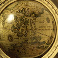 タイトル:地球儀
