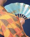 タイトル:和服イメージ