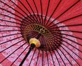 タイトル:番傘