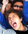 タイトル:若者