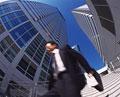 タイトル:ビジネスマンイメージ