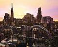 タイトル:未来都市
