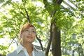 タイトル:日本人女性イメージ