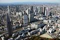 タイトル:新宿駅周辺