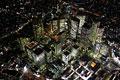 タイトル:新宿周辺