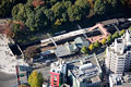 タイトル:原宿駅周辺