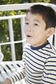 タイトル:男の子