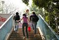 タイトル:キャンパスライフ