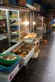 タイトル:牧志公設市場
